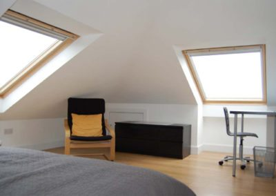 Contemporary Extension, Fairmilehead Edinburgh Image 4