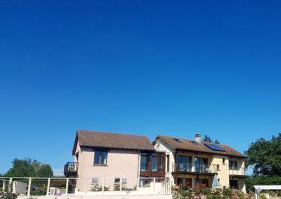 Eco House, France (1)
