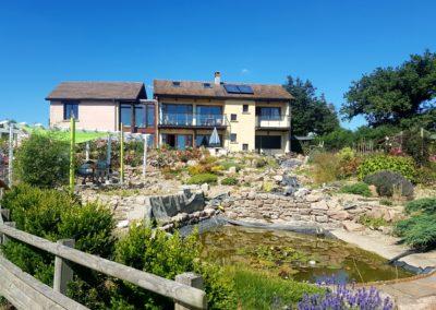 Eco House, France (2)