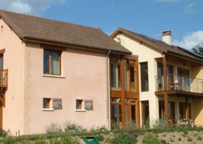 Eco House, France (5)