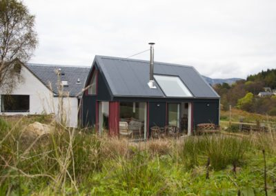 Steading Conversion Scottish Highlands (12)