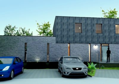 Contemporary Riverside House (1)